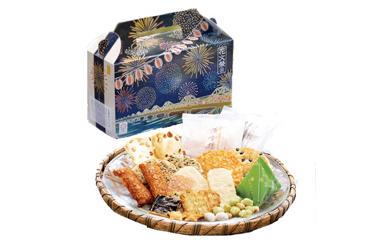 長岡花火オフィシャルパートナー (株)新潟味のれん本舗